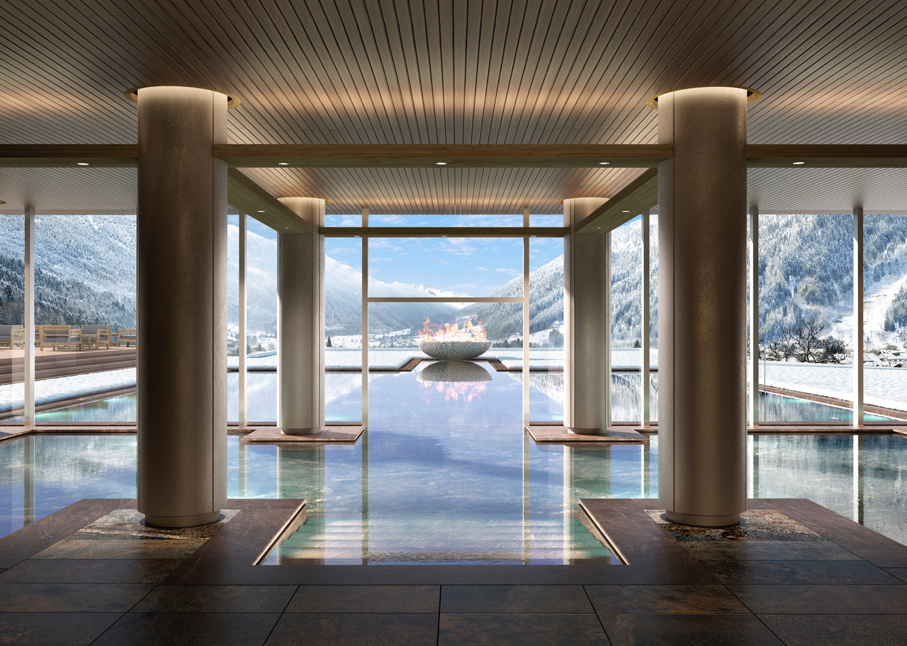 Lefay Resort & SPA Dolomiti